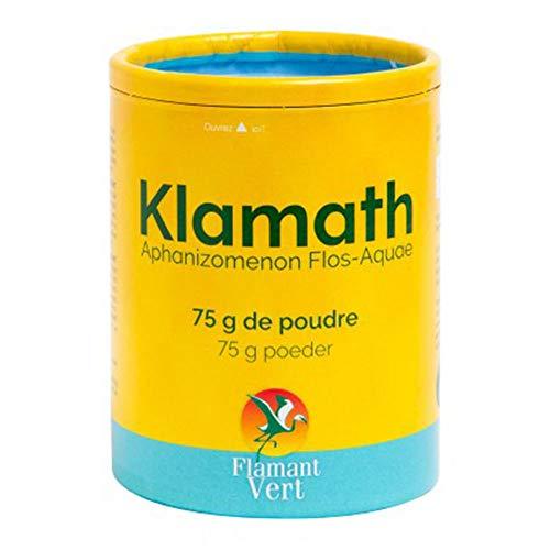 Flamant Vert - Klamath Poudre 75g Flamant Vert