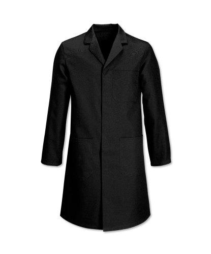 Alexandra al-wl1bk-100de Stud para hombres, Plain, tamaño 100cm de pecho (40cm), color negro