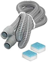 Replacement tubing and filter Kit for ResMed S8 CPAP Machine by Standard
