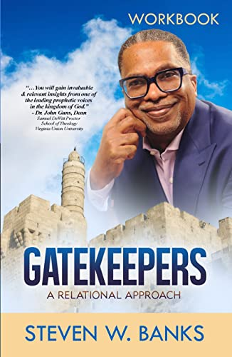 Gatekeepers: A Relational Approach Workbook (English Edition)