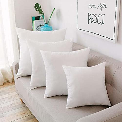 11 Tamaño Cojín Decorativo Interior Interno PÁGINAS Cojines del núcleo de Almohada de Lanza de Lanza de Lanza para el sofá Cojín de Cuidado Suave del automóvil Relleno FZHJBLP