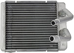 TYC 96005 Ford Replacement Heater Core