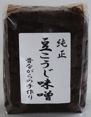 純正豆こうじ味噌 1Kg