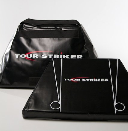 Tour Striker Smart Bag