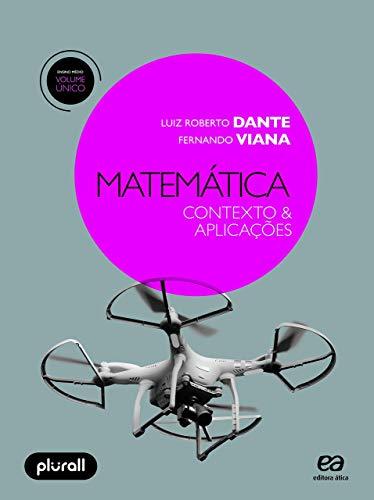 Matemática - Volume único: Contexto & aplicações