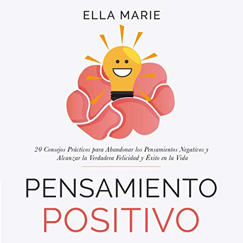 Pensamiento Positivo [Positive Thinking] cover art