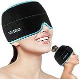 Headache & Migraine Relief Hat - Wearable...