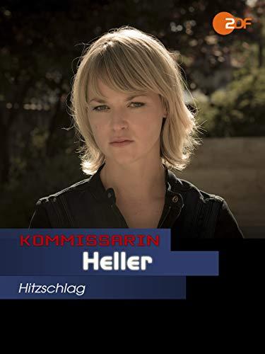 Kommissarin Heller - Hitzschlag