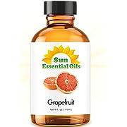 Grapefruit (Large 4 ounce) Best Essential Oil