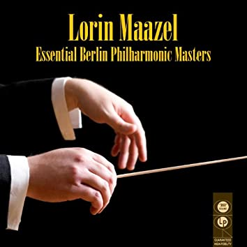 Essential Berlin Philharmonic Masters