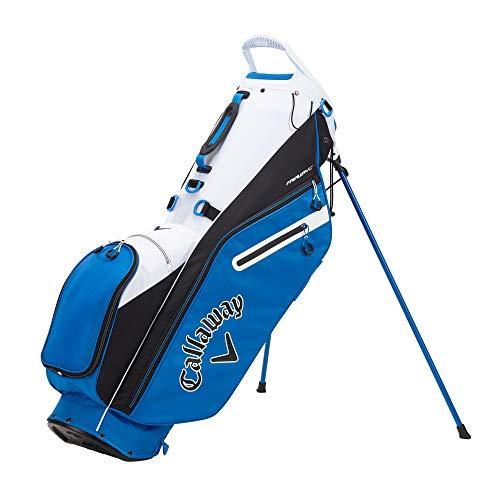 Callaway Golf 2021 Fairway C Stand Bag Royal/Black/White