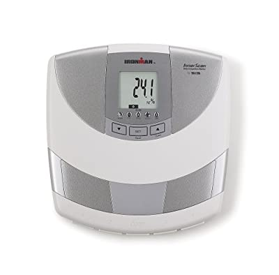 Tanita BC552 Ironman InnerScan Body Composition Monitor for Top Tier Athletes
