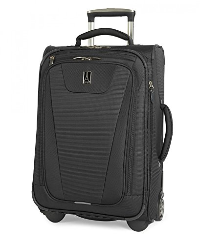 Cheapest Prices! Travelpro Maxlite 4 22 Expandable Rollaboard Suitcase