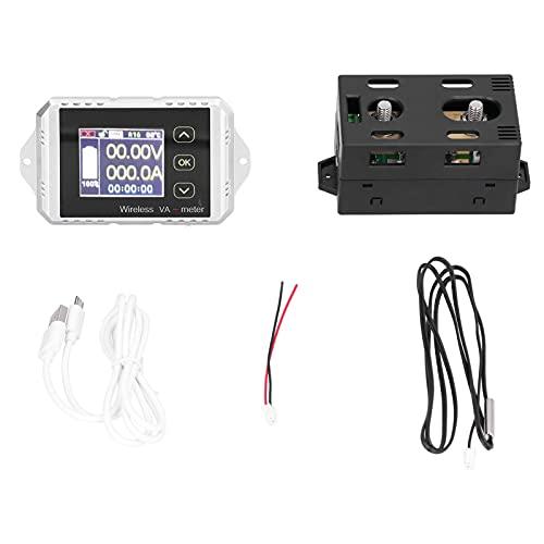 Herramientas de medición eléctrica, disipación de calor de área grande VAT-1200 Contador...