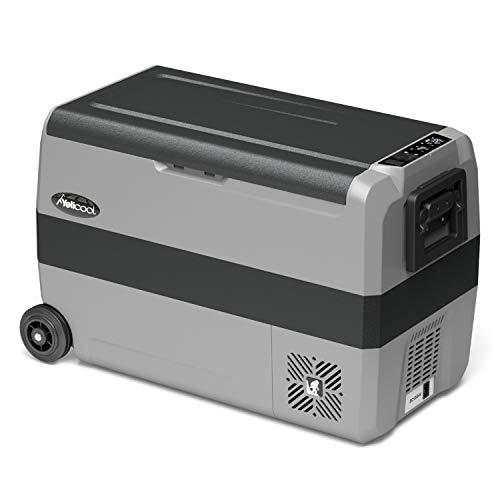 Yeticool YCTX50 Kompressor Kühlbox, Grey, k.A