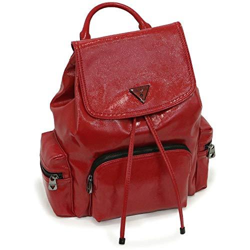 bolsa roja guess fabricante GUESS