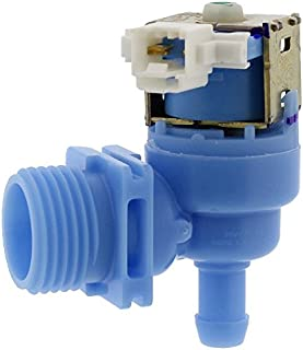 Edgewater Parts W10327249 Dishwasher Water Inlet Valve Compatible with Whirlpool, KitchenAid, Maytag, Jenn-Air, Kenmore, and Amana