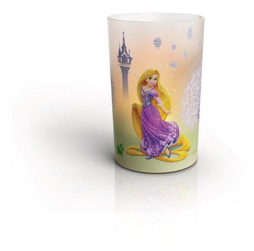 Philips Lighting e Disney Rapunzel Candela LED