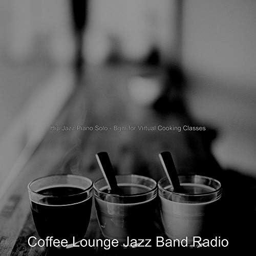 Coffee Lounge Jazz Band Radio