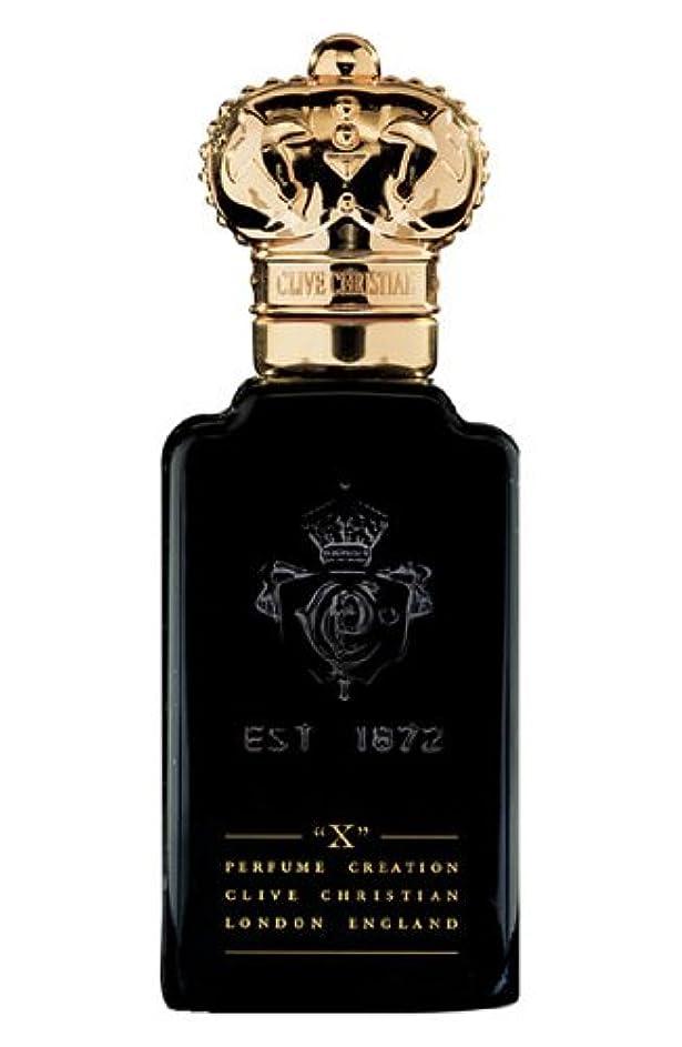 治世中性フラッシュのように素早くClive Christian X (クライブ クリスチャン エックス) 1.6 oz (48ml) Perfume Spray for Men