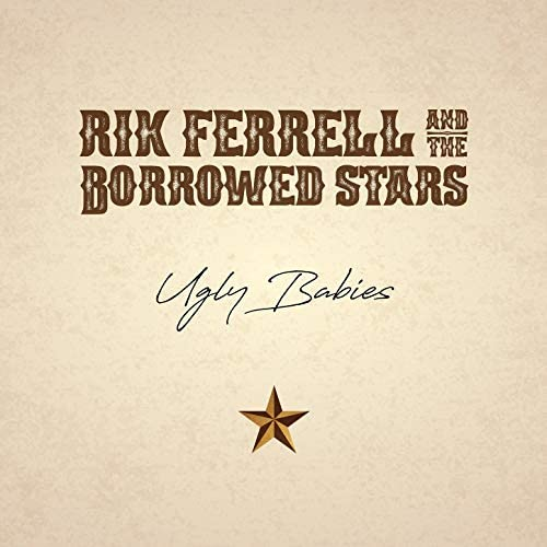 Rik Ferrell & the Borrowed Stars