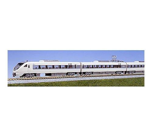 Kato J.R. Series 683 [Thunderbird] (Basic 6-Car Set) (Model Train)
