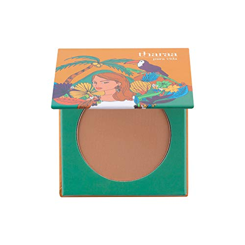 Bronzer W7 marca Tharaa Cosmetics