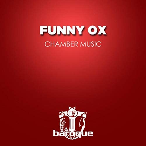 Funny Ox