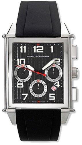 Girard-Perregaux Orologio Automatico da Uomo Vintage 25840-11-611-FK6A