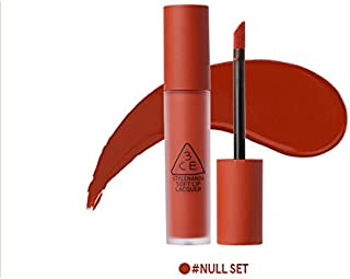 3CE SOFT LIP LACQUER ソフトリップラッカー(全10色) 日本国内発送 (#NULL SET)
