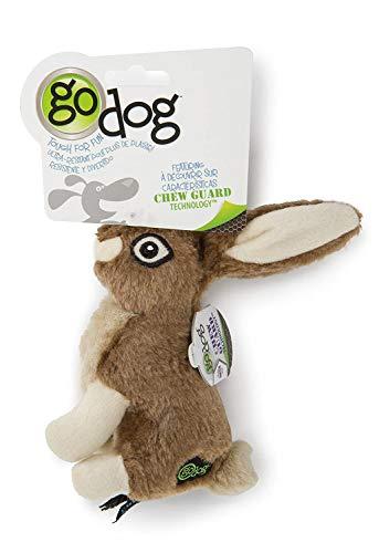 goDog Small Rabbit Toy