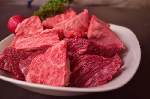 【やわらかトロトロ】 和牛肉 シチュー用 1kg (1キロ) セット カット済み 【国産 黒毛和種 使用 ★】