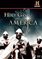 Holy Grail in America [DVD] [Import]