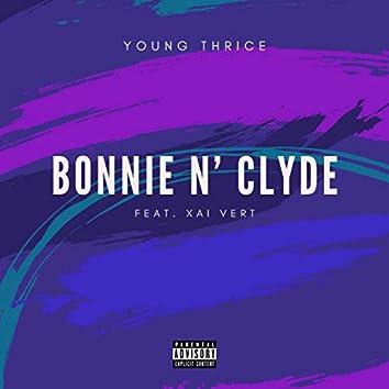 BONNIE N' CLYDE