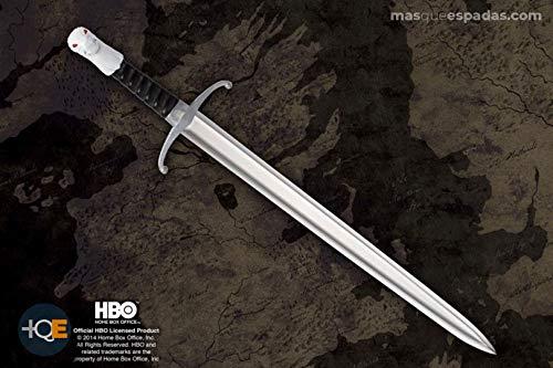 Abrecartas Espada Garra de Jon Nieve - Juego de Tronos - Oficial