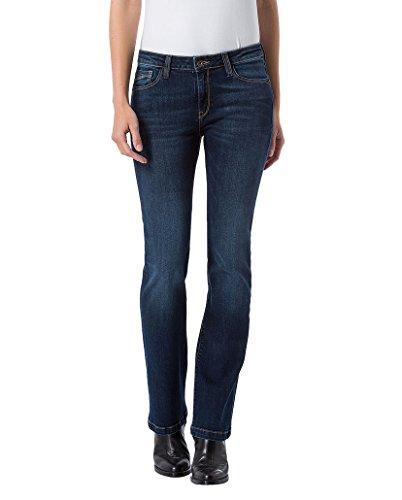 Cross Jeans Jeans Lauren deep-Blue W33/L30