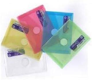 Office Box 91261 - Sobre plastico A7 com cierre de velcro, color ...