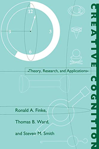 Creative Cognition: Theory, Research, and Applications