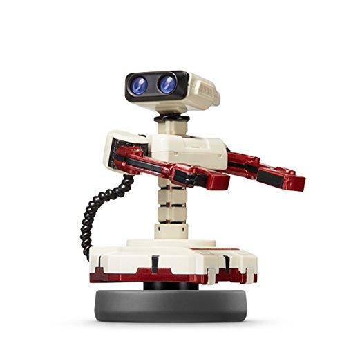 amiibo ロボット (大乱闘スマッシュブラザーズシリーズ) [並行輸入品]