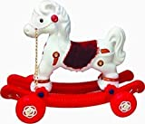 R&Brothers Baby Horse Rider for Kids 1-5 Years Birthday Gift for Kids/Boys/Girls/Horsey Rocker/Ride-on