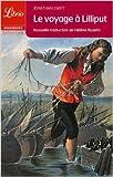 Le voyage à Lilliput de Jonathan Swift,Hélène Buzelin (Traduction) ( 11 août 2004 ) - J'ai lu (11 août 2004) - 11/08/2004