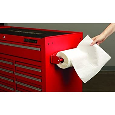 US General Magnetic Paper Towel Holder