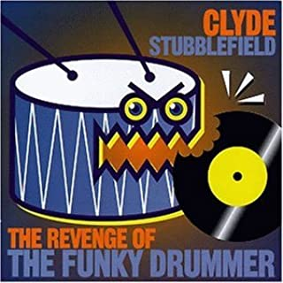 Revenge of the Funky Drummer