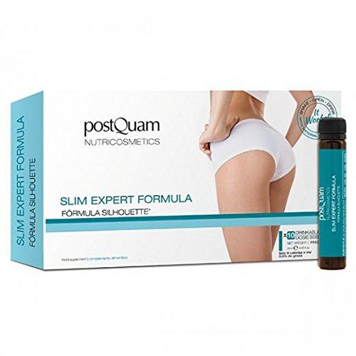 Postquam Postquam Slim Expert Formula Silhouette 10x25ml