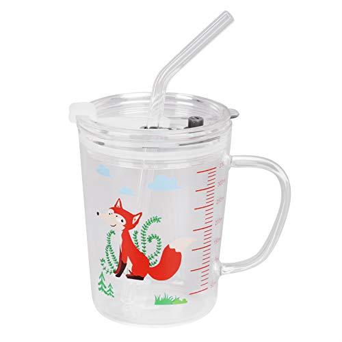 Vasos de agua para niños con diseño de dibujos animados, vasos de...