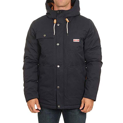 Rip Curl Saltwater Anti-Series Jacket X Large Dark Blue