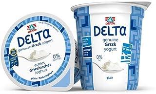 Yogurt Greek 0% Fat 400g