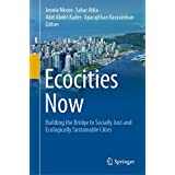 Ecocities Now: Building the Bridge to Socially Just and Ecologically Sustainable Cities (English Edition)