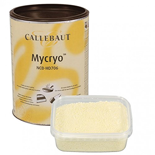 BURRO DI CACAO MYCRYO 100 GR