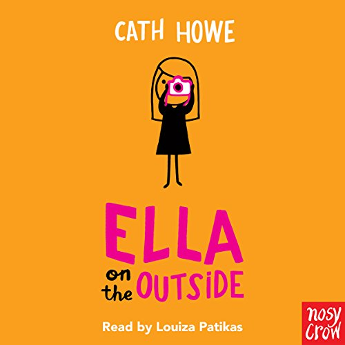 Couverture de Ella on the Outside